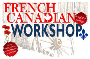 {French Canadian Workshop}