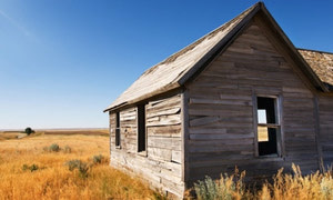 {Alberta Homestead Index}